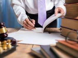 Đại diện theo pháp luật được quy định như thế nào?