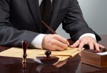 Người đại diện theo pháp luật công ty cổ phần