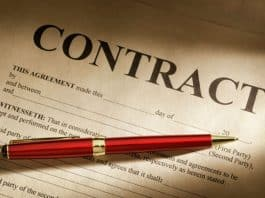 hợp đồng mua bán hàng hóa