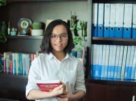 Chuyên viên Huỳnh Thu Hương - tư vấn về thủ tục làm căn cước công dân cho người tạm trú